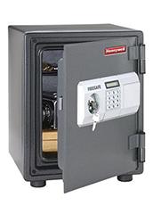 1 Hr. Fireproof Home Safes