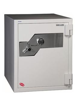 Fire & Burglary Safes