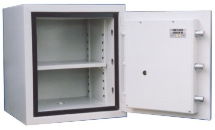 Model Rs3 1 2 Hour Fireproof Office Safe