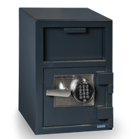Depository and Drop Safes